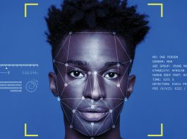 An image to illustrate 'Black in AI'