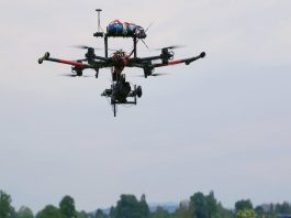 The legal and technical requirements for drone technologies