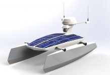 maritime drone