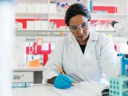 An image to illustrate precision medicine alliance