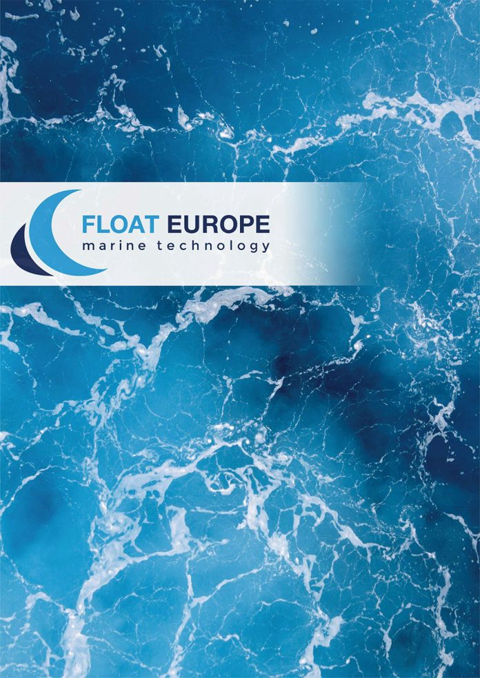 marine technology innovation