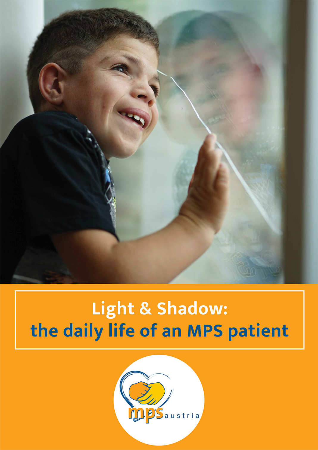 Explore the daily life of an MPS patient through advancing MPS research