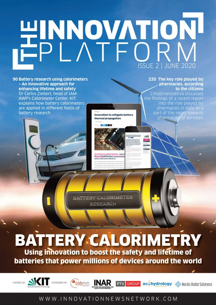 The Innovation Platform Issue 02