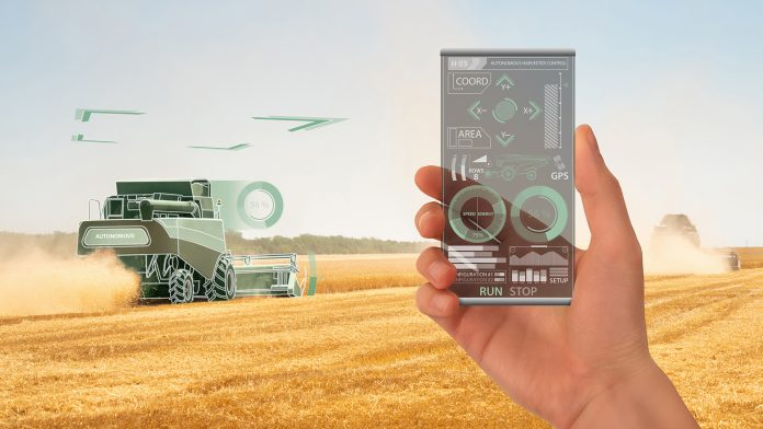The evolution of agricultural technology   Innovation News Network