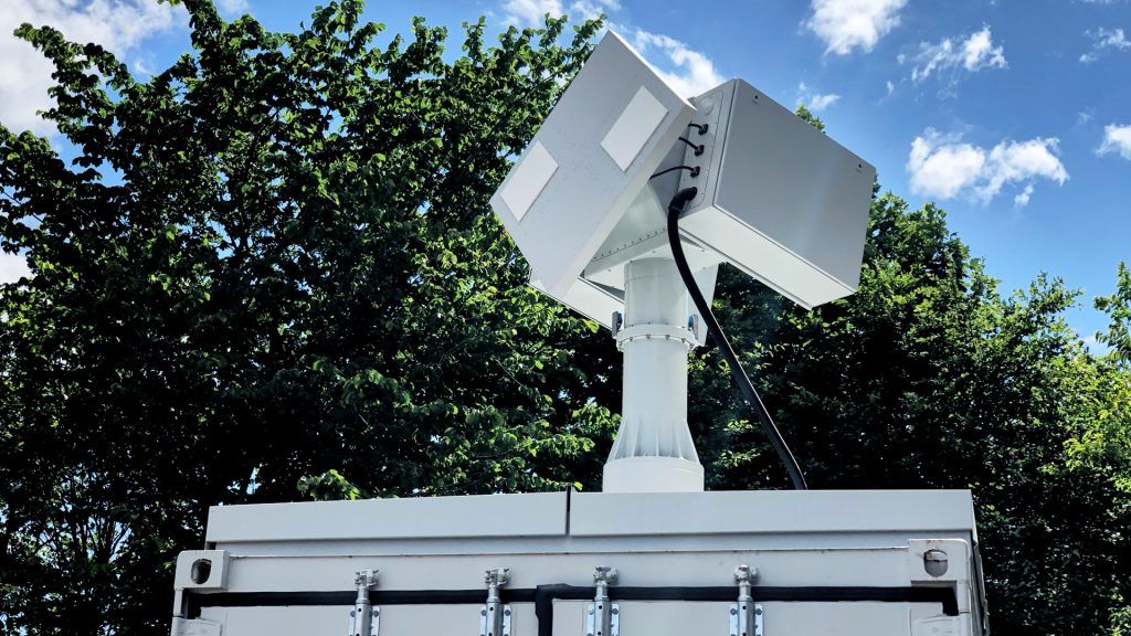 Nordic Radar Solutions – ensuring the safety of civil aviation