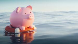 maritime funding