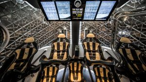 software in space missions
