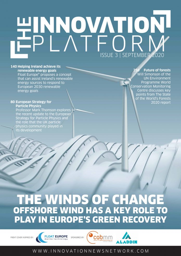 The Innovation Platform Issue 03