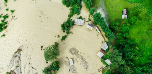 Drone usage in flood science and beyond