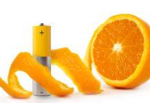 spent lithium-ion batteries