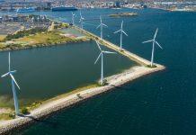 sustainable development in Denmark
