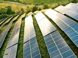 Capturing and storing solar energy