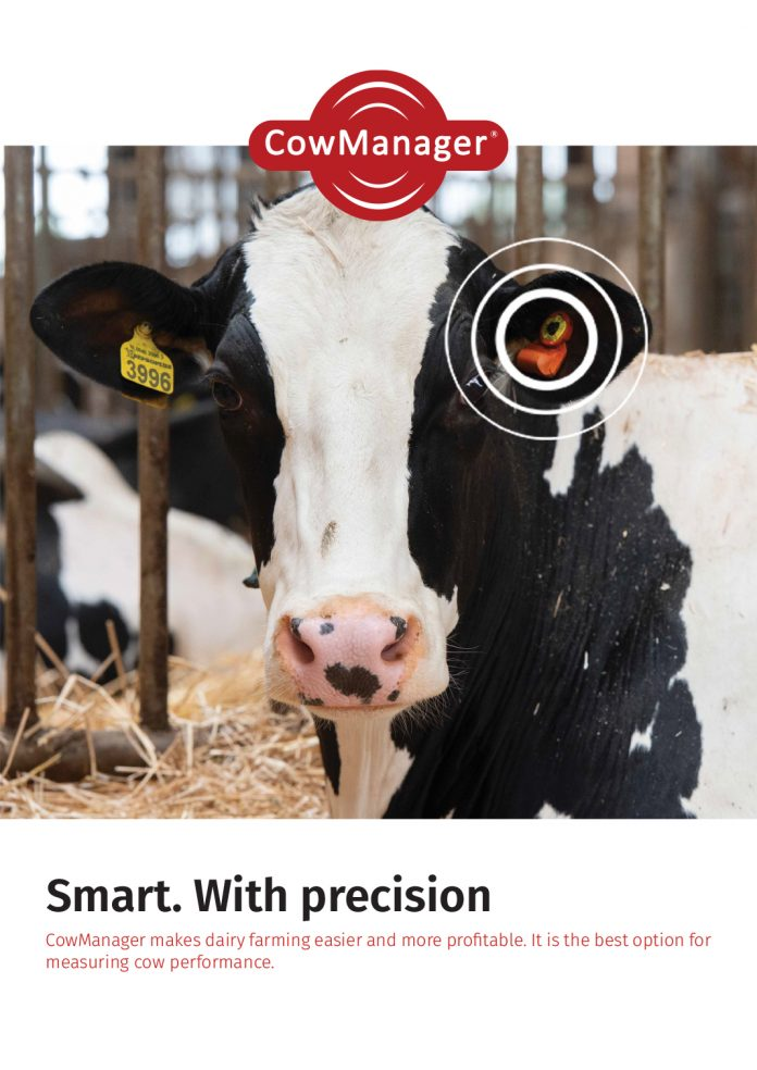 Cow monitoring technology: making dairy farming easier and more profitable