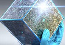 laser-based satellite