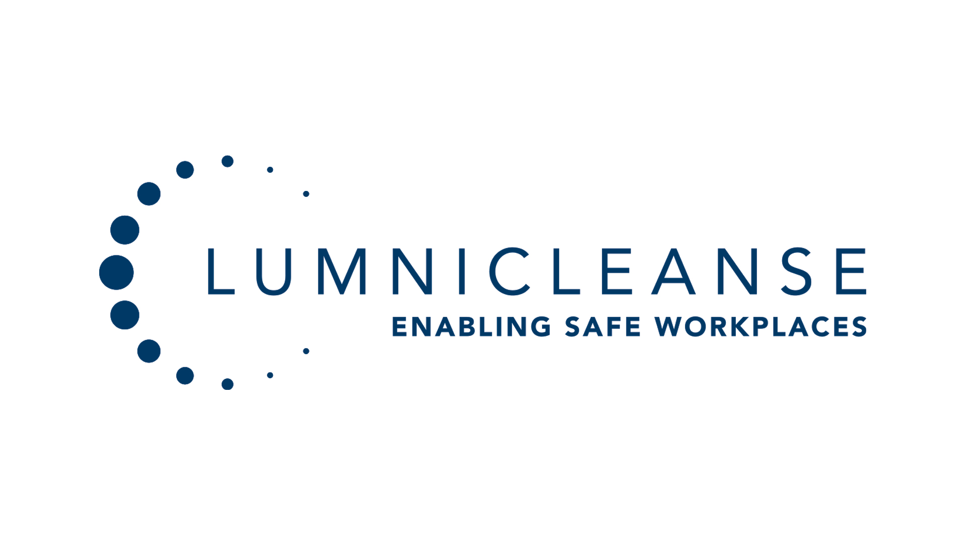 LumniCleanse: industry leading UVC disinfection technology