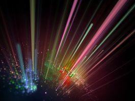quantum technologies // light particles