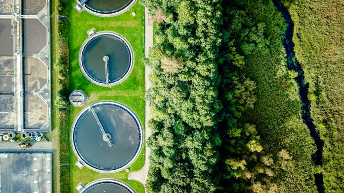 Wastewater epidemiology: installing COVID-19 infrastructure at water treatment plants