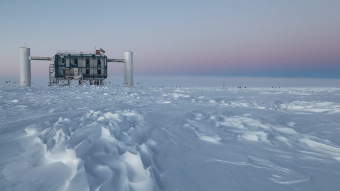 Using high-energy neutrinos to identify sources of high-energy cosmic rays