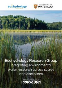 Integrating environmental water research across scales and disciplines