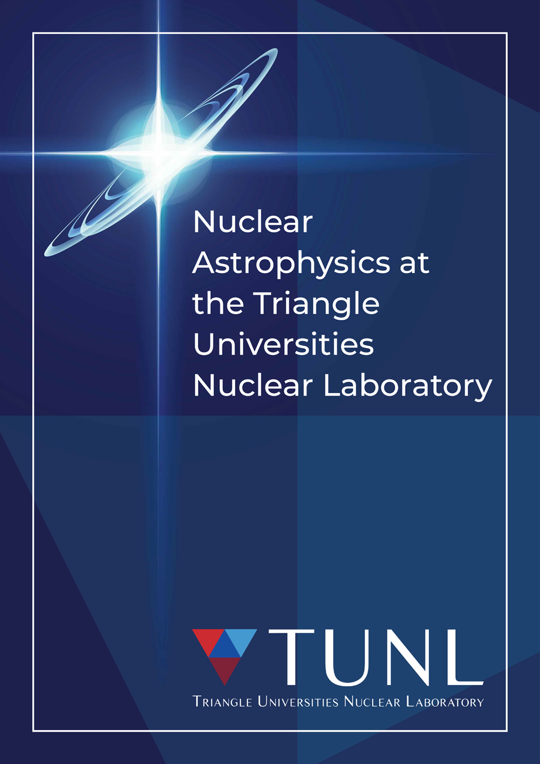 Nuclear astrophysics research at the Triangle Universities Nuclear Laboratory