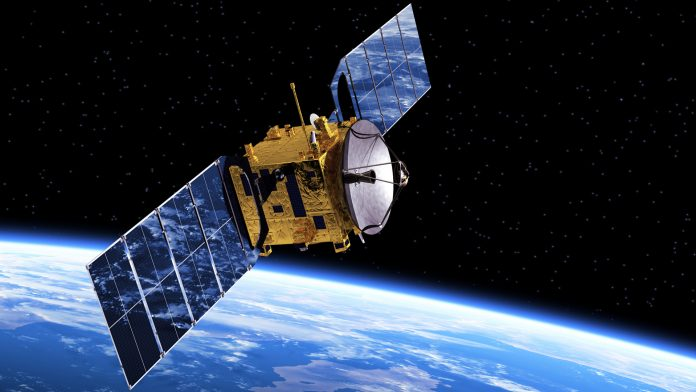 radar satellites