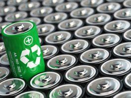 Calcium batteries