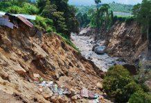 The key to understanding landslides