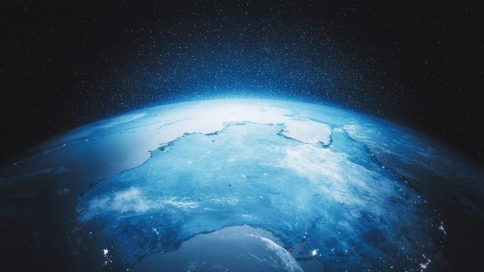 Archean water world