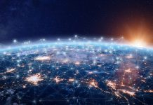 Using Artificial Intelligence to detect anomalies in space