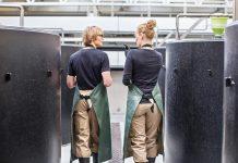 women in aquaculture