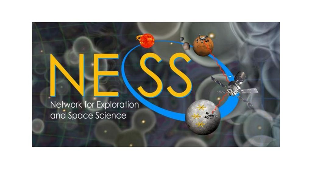 Network for Exploration and Space Science