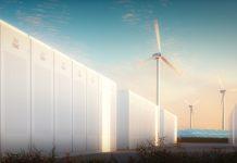 electric energy storage