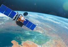beam-hopping satellite
