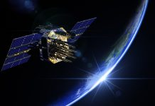 New methods of distributing quantum encryption keys from space
