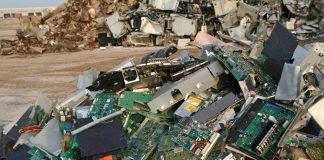 circular economy of electronic waste