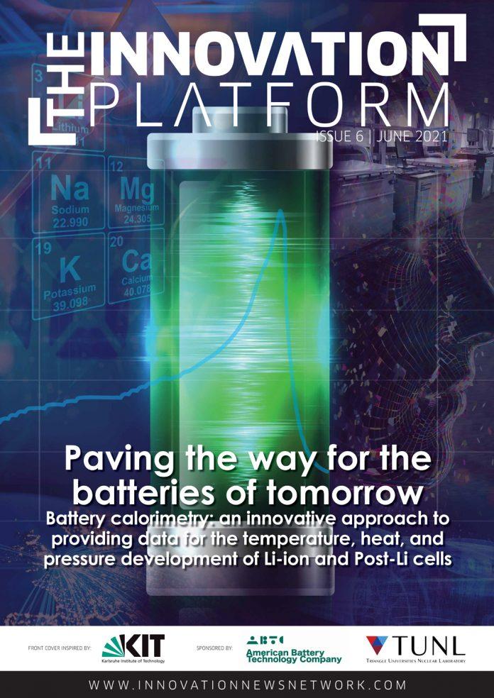 The Innovation PlatformIssue 06