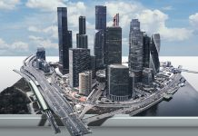 How digital twins of cities can help to improve urban mobility