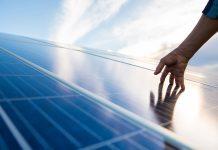 production of perovskite solar cells