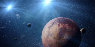 information about exoplanets