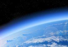 ozone layer levels