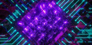 quantum computer development