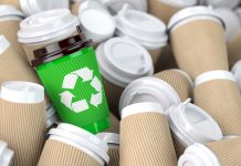 Producing sustainable bioplastics with agriculture byproducts