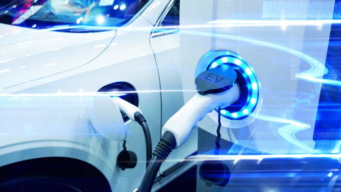 Guiding the national rollout of electric vehiclechargepointnetworks