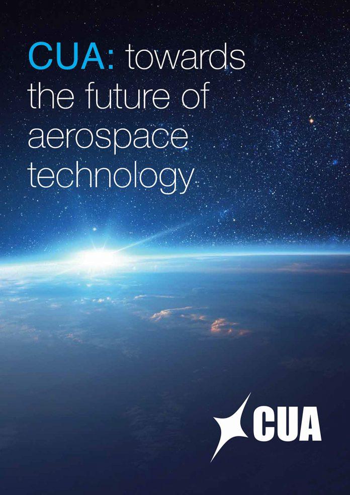 CUA: Pioneering state-of-the-art aerospace technologies