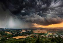 European storms