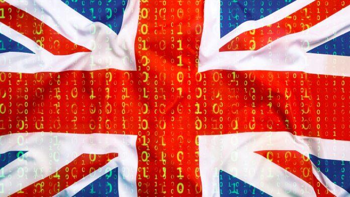 UK cybercrime