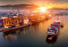UK Shipping industry to lesson lessen carbon dioxide output with space technology