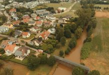 RSS Hydro: developing effective disaster risk management strategies