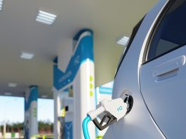 Developing the next-generation hydrogen fuel cell-powered vehicle