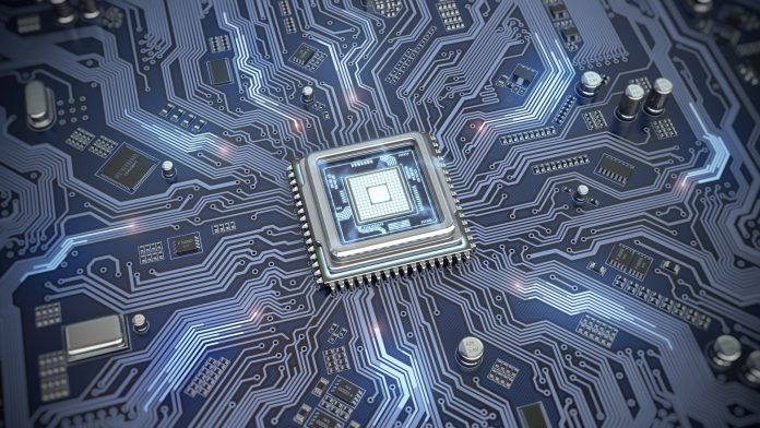 Developing a novel tool for analysing massive superconducting circuits